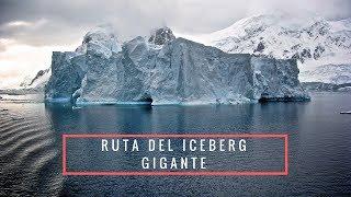 Revelan una posible ruta del iceberg gigante que 'partió' la AntártidaEl enorme iceberg A-68 desprendido de la Antártida pesa un billón de toneladas y tiene una superficie de 5.800 kilómetros cuadrados, más del doble que Luxemburgo.Los investigadores del Centro Helmholtz de Investigación Polar y Marina del Instituto Alfred Wegener (AWI) de Alemania siguen con gran interés el movimiento del enorme iceberg A-68 que se desprendió la semana pasada del témpano de hielo Larsen C en la Antártida y han pronosticado su posible ruta.http://noticiasyactualidad.org/#NoticiasyActualidad    #ElArteDeServir #NAPagina de Facebookwww.facebook.com/elartedeservircrVisita nuestra web Recursos gratis www.elartedeservir.orgSí desea  mantenerse informado con los acontecimientos más recientes por favor visita nuestra página, utilizamos fuentes de información confiable para una noticia verídica,   Sí tienes una consulta acerca de algún tema de su interés, comunícate con nosotros a través de nuestra página de Facebook o bien por medio de un correo electrónico. También sí desea descargar materiales gratis ingresá a nuestra página web y encontrarás muchos recursos, esperamos que te sean de utilidad. Gracias por mantenerse informado con El Arte De Servirwww.elartedeservir.orgwww.facebook.com/elartedeservircrNota: No pedimos ni cobramos dinero por  ninguno de los servicios que brindamos  a nuestros seguidores, si alguna persona pide en nuestro nombre por favor reportarlo.Otras servicios http://www.elartedeservir.org/https://actualidad.rt.comhttp://noticiasyactualidad.org/