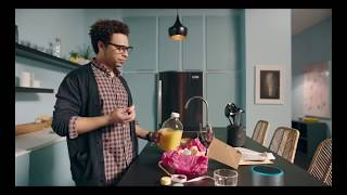 All New Amazon Echo
