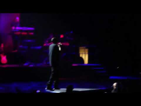 Jay-Z Feat. J.Cole - A Star Is Born (BP3 Tour Fresno, CA)