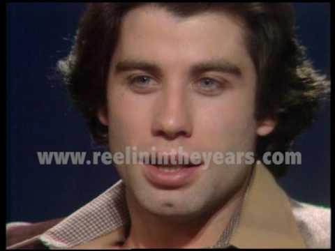John Travolta Interview 1978 Brian Linehan's City Lights