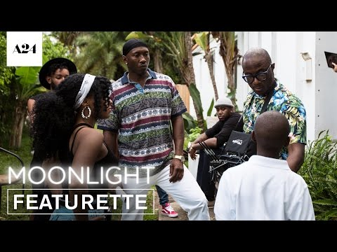 Moonlight (Featurette 'Magic in the Making')