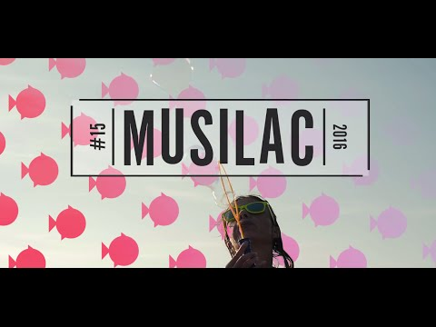Teaser Musilac 2016