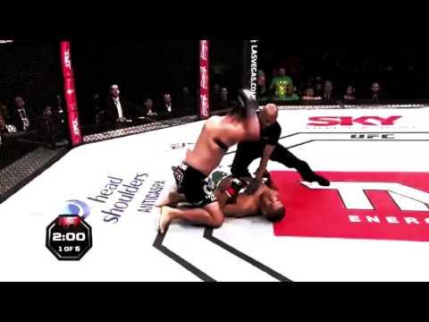 UFC VINES #43 | HD 720p (видео)