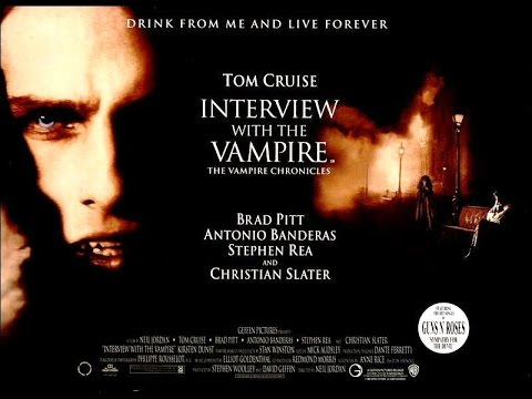 Interview with the Vampire (1994) Movie Review