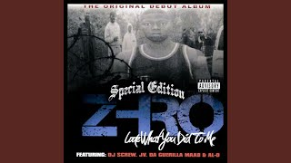 Z-Ro the Crooked