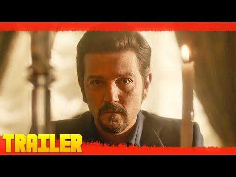 Narcos: México Temporada 2 (2020) Netflix Serie Teaser Tráiler Oficial Subtitulado