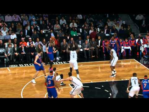 Smith - J.R. Smith uses his quick crossover dribble to fake out Shaun Livingston for the three. Visit nba.com/video for more highlights. About the NBA: The NBA is th...