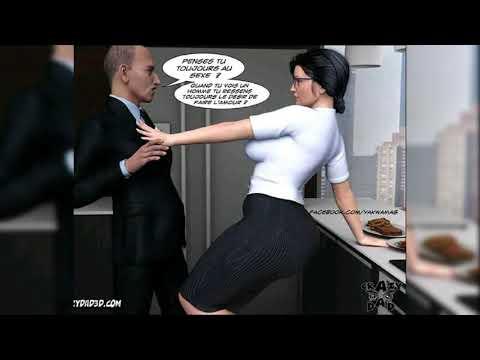 La femme du pasteur partie 2⃣