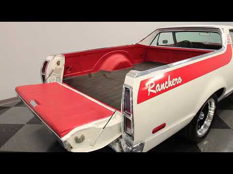 0 for sale 1979 ford ranchero