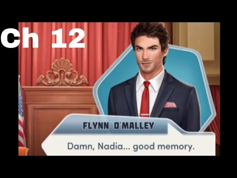 Choices:- Veil Of Secrets Chapter #12 Flynn's Route (Diamonds Used)
