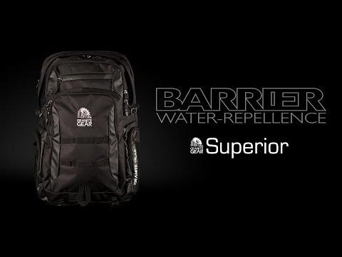Відео огляд міського рюкзака Granite Gear Superior 32 Black