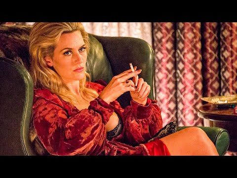 TRIPLE 9 Red Band Trailer (2016)