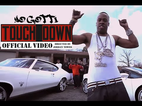 Yo Gotti - Touchdown ! Directed By Jordan Tower