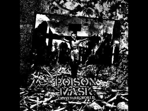 Poison Mask - Graveyard World