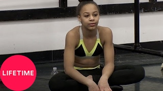 Dance Moms: Moms' Take: Holly's Mad That No One Stuck Up for Nia (S4, E14)