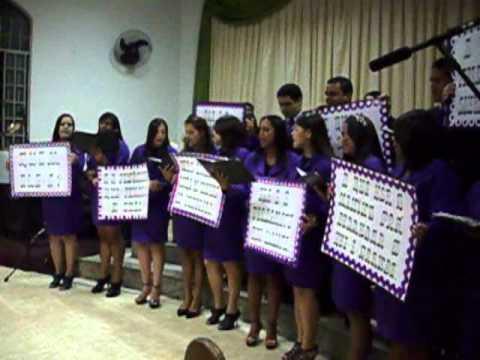 Fênomeno de Glória -Juevem Coroaci  2011