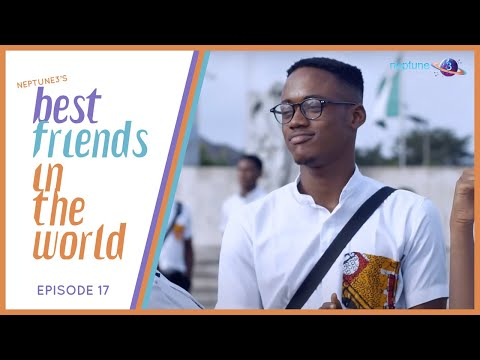 Best Friends in the World | 3rd Term - EP17