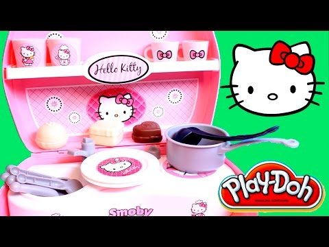 Play-kitty