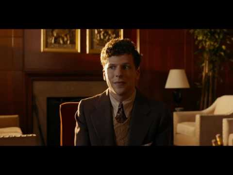 Cafe Society (Clip 'This Whole Town Runs on Ego')