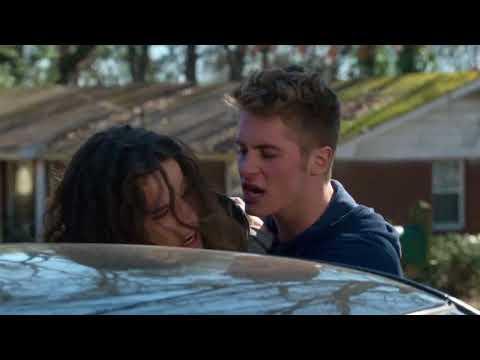 Insatiable 1x11 Brick Attacks Christian [HD]