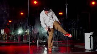 Dokyun – ONE LEG freestyle
