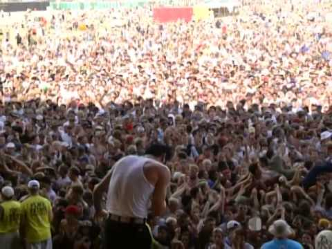 the features of woodstock 99