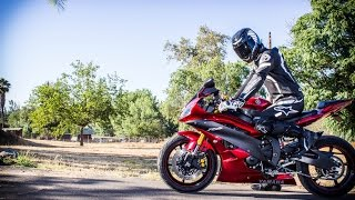 4. Why I Chose The Yamaha R6