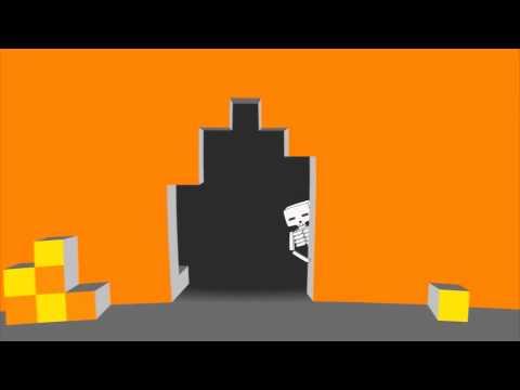 Minecraft Maceraları #1,5 (Türkçe Dublaj Animasyon) [Epic MineQuest 1,5]