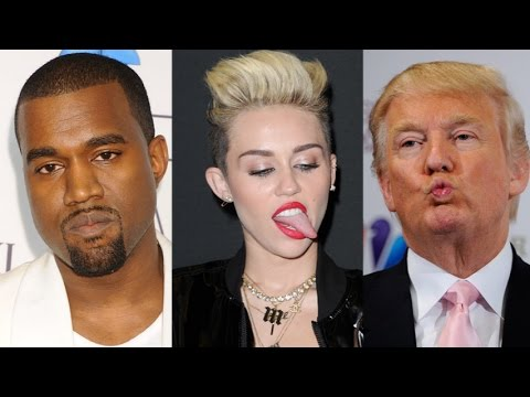 top 10 - These are the people who have done all they can to be unlikable. Join http://www.WatchMojo.com as we count down your picks for the Top 10 Famous Douchebags. ...