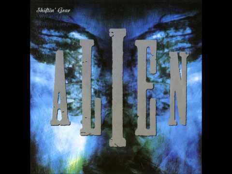 Alien (SWE) - Shiftin' Gear - Hold On Move On