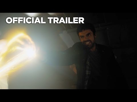 The Gifted First Look Promo