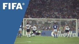 Mark Schwarzer spricht über die WM 1990