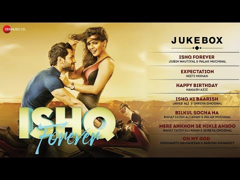 Ishq Forever (Title) Songs mp3 download and Lyrics