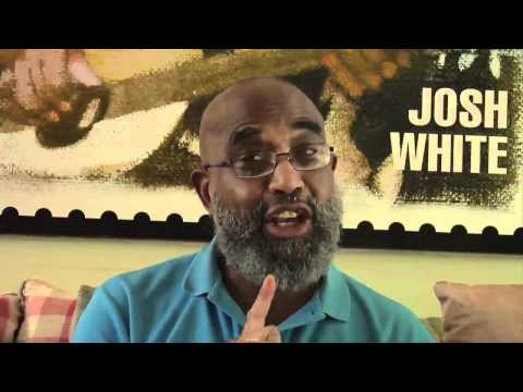 Ahmad Jamal Travels with Me Wherever I Go - Josh White Jr.