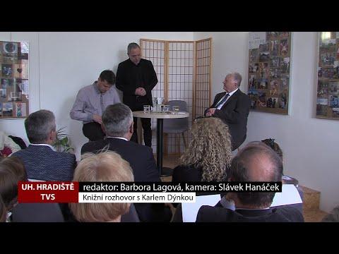 TVS Deník TVS 11. 4. 2019