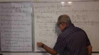 Algebra Intermedia - Lección 27 - B (suma Y Resta De Fracciones Algebraicas Heterogéneas)