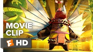 Nonton Kung Fu Panda 3 Movie Clip   Hall Of Heroes  2016    Dreamworks Animated Movie Hd Film Subtitle Indonesia Streaming Movie Download