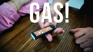 Download Video TUTORIAL SULAP CUMA PAKE KOREK GAS MP3 3GP MP4