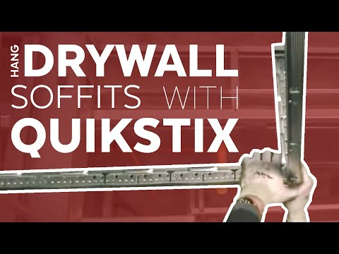 Armstrong Quik Stix Box Soffits Direct