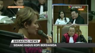 Video Debat Sengit Kuasa Hukum dan Saksi Ahli MP3, 3GP, MP4, WEBM, AVI, FLV Desember 2018