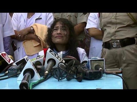 Ινδία: Τερματίστηκε η πιο μακροχρόνια απεργία πείνας στον κόσμο
