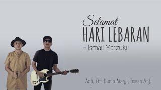 Video LAGU LEBARAN. [ Anji, Anjay, Tim Dunia Manji feat. Teman Anji ] MP3, 3GP, MP4, WEBM, AVI, FLV Juni 2017