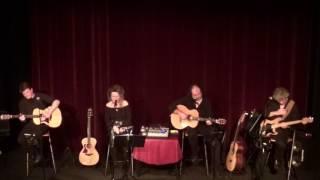 Bluebird Café – I still cry