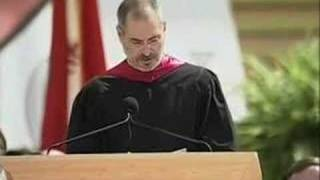 Steve Job's Stanford Commencement Speech 2005