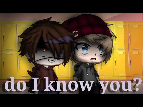 [FNAF] aftons go to school part 2 //Gacha Club//