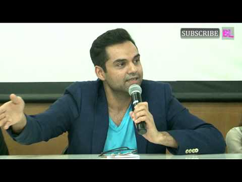 Abhay Deol in malhar festival Part 3