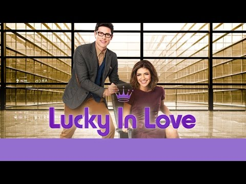 Lucky in Love Trailer