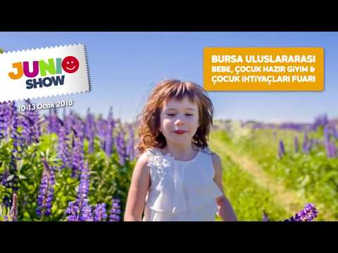 JUNIOSHOW TV REKLAMI-10-13 OCAK 2018