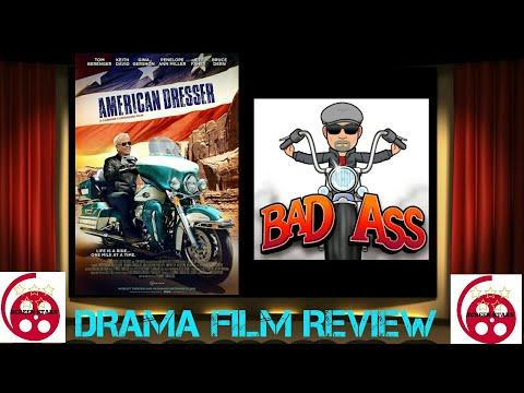 American Dresser (2018) Drama Film Review (Tom Berenger, Keith David)