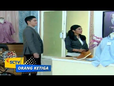 Video Highlight Orang Ketiga - Episode 203 download in MP3, 3GP, MP4, WEBM, AVI, FLV January 2017